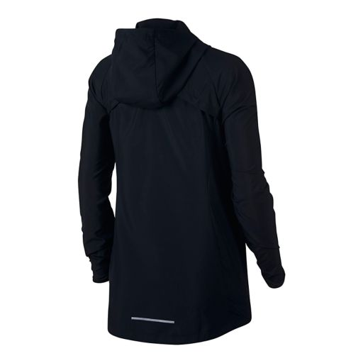 Women's Nike Essential Hooded Running Jacket