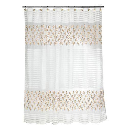 Popular Bath Seraphina Shower Curtain