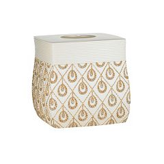 Popular Bath Seraphina Tissue Box