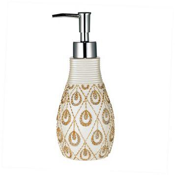 Popular Bath Seraphina Soap Pump