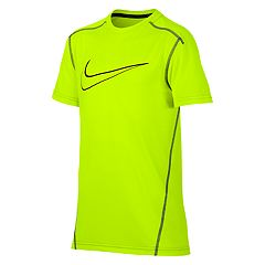 Boys 8-20 Nike Dri-FIT Training Top
