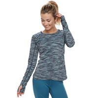 Women's Tek Gear® Long Sleeve Performance Tee