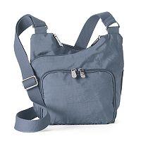 Mondo Overlap Crossbody Bag