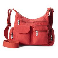 Mondo Multi Pocket Crossbody Bag