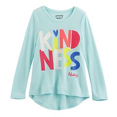 Girls 4-10 Jumping Beans® High-Low Tunic
