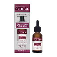 RETINOL Anti-Wrinkle Facial Serum