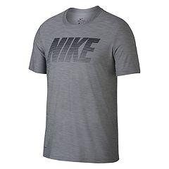 Men's Nike Dry Logo Tee