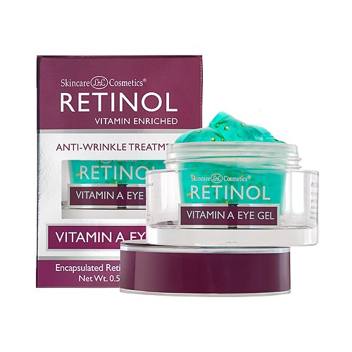 RETINOL Vitamin A Eye Gel