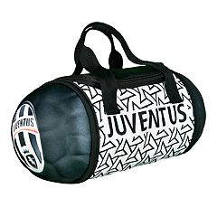 Juventus FC Soccer Ball Lunch Bag