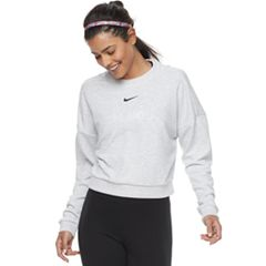 Women's Nike Dry Back Cutout Training Top