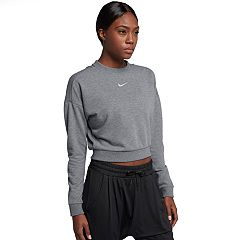 Women's Nike Dry Back Cutout Training Top