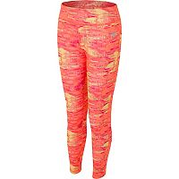 Girls 7-16 New Balance Fashion Printed Performance Tights