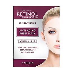 RETINOL Anti-Aging Sheet Mask