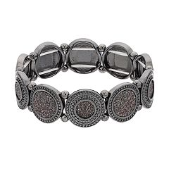 Round Stretch Bracelet
