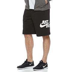 Men's Nike JDI Fleece Club Shorts