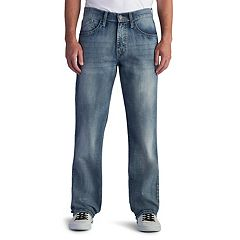 Men's Rock & Republic Flashback Straight-Leg Stretch Jeans