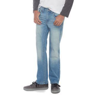 Boys 8-20 Urban Pipeline® MaxFlex Straight-Leg Jeans