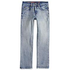 Boys 8-20 & Husky Urban Pipeline™ MaxFlex Straight Leg Jeans