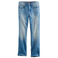 Boys 8-20 Urban Pipeline® MaxFlex Straight-Leg Jeans
