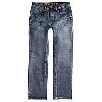 Boys 8-20 Urban Pipeline MaxFlex Straight Leg Jeans