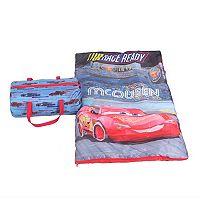 Disney/ Pixar Cars 3 Lightning McQueen Slumber Duffle Set