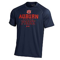 Men's Under Armour Auburn Tigers Tech Tee