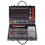 Art 101 61 pc Expressions Drawing Art Set