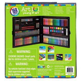 Art 101 169-pc. Artist Set