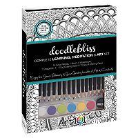 Art 101 Doodlebliss Book Box