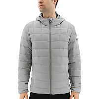 Men's adidas Outdoor Quilted Down Jacket