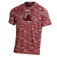 Men's Under Armour South Carolina Gamecocks Tech Novelty Tee