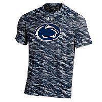 Men's Under Armour Penn State Nittany Lions Tech Novelty Tee