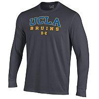 Men's Under Armour UCLA Bruins Long-Sleeve Tee