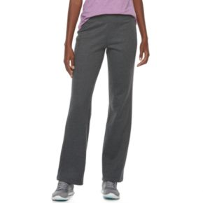 Women's Tek Gear® Basic Fleece Pants