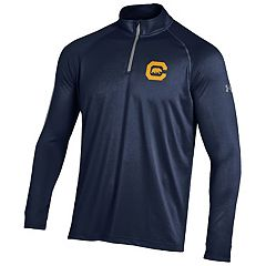 Men's Under Armour Cal Golden Bears Tech Pullover