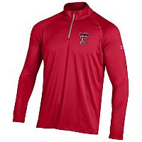 Men's Under Armour Texas Tech Red Raiders Tech Pullover