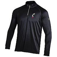 Men's Under Armour Cincinnati Bearcats Tech Pullover