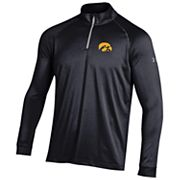 Men's Under Armour Iowa Hawkeyes Tech Pullover
