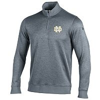 Men's Under Armour Notre Dame Fighting Irish Storm Sweater Fleece Pullover