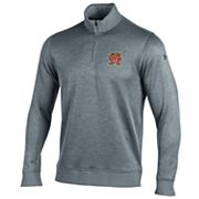 Men's Under Armour Maryland Terrapins Storm Sweater Fleece Pullover