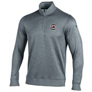 Men's Under Armour South Carolina Gamecocks Storm Sweater Fleece Pullover