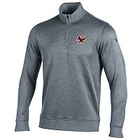 Men's Under Armour Boston College Eagles Storm Sweater Fleece Pullover