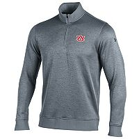 Men's Under Armour Auburn Tigers Storm Sweater Fleece Pullover