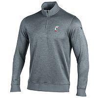 Men's Under Armour Cincinnati Bearcats Storm Sweater Fleece Pullover