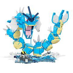 Mega Construx Pokemon Gyardos