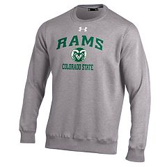 Men's Under Armour Colorado State Rams Rival Fleece Sweatshirt