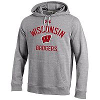 Men's Under Armour Wisconsin Badgers Sport Style Hoodie