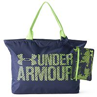 Women's Under Armour Big Wordmark 2.0 Tote