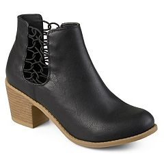 Journee Collection Talise Women's Ankle Boots