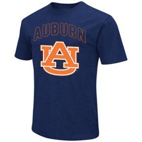 Men's Campus Heritage Auburn Tigers Logo Tee